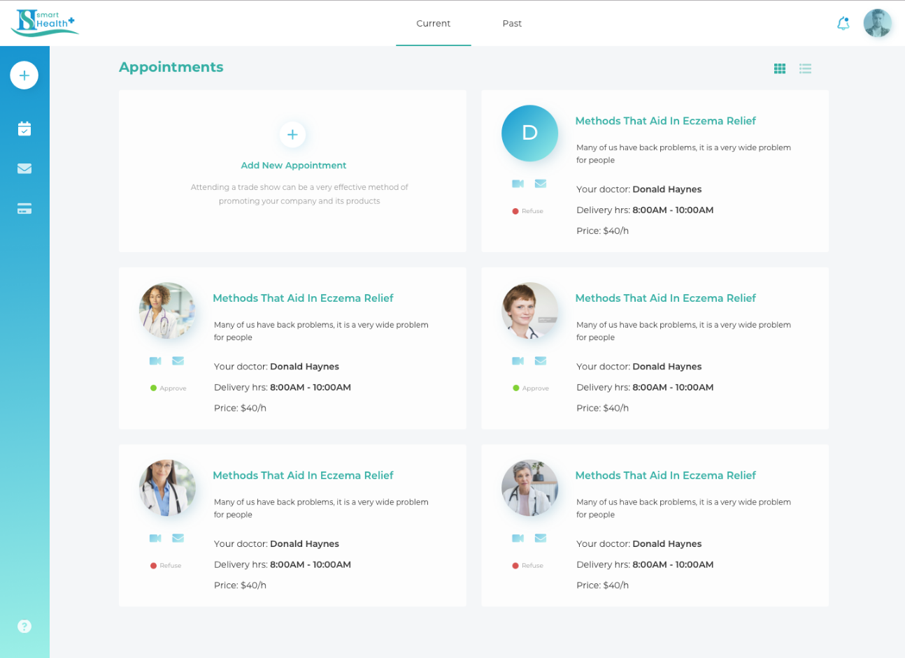 automated payment system smarthealth