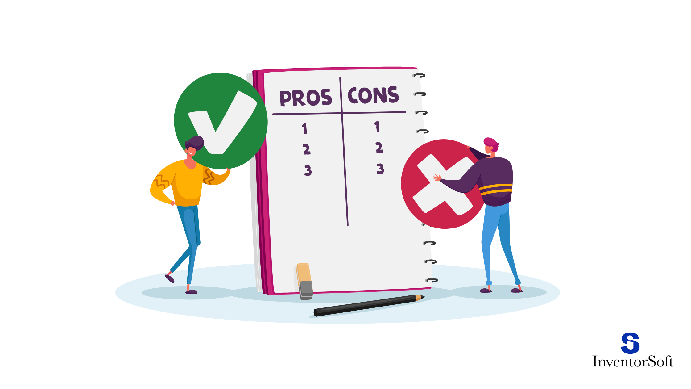 outsourcing pricing models pros and cons