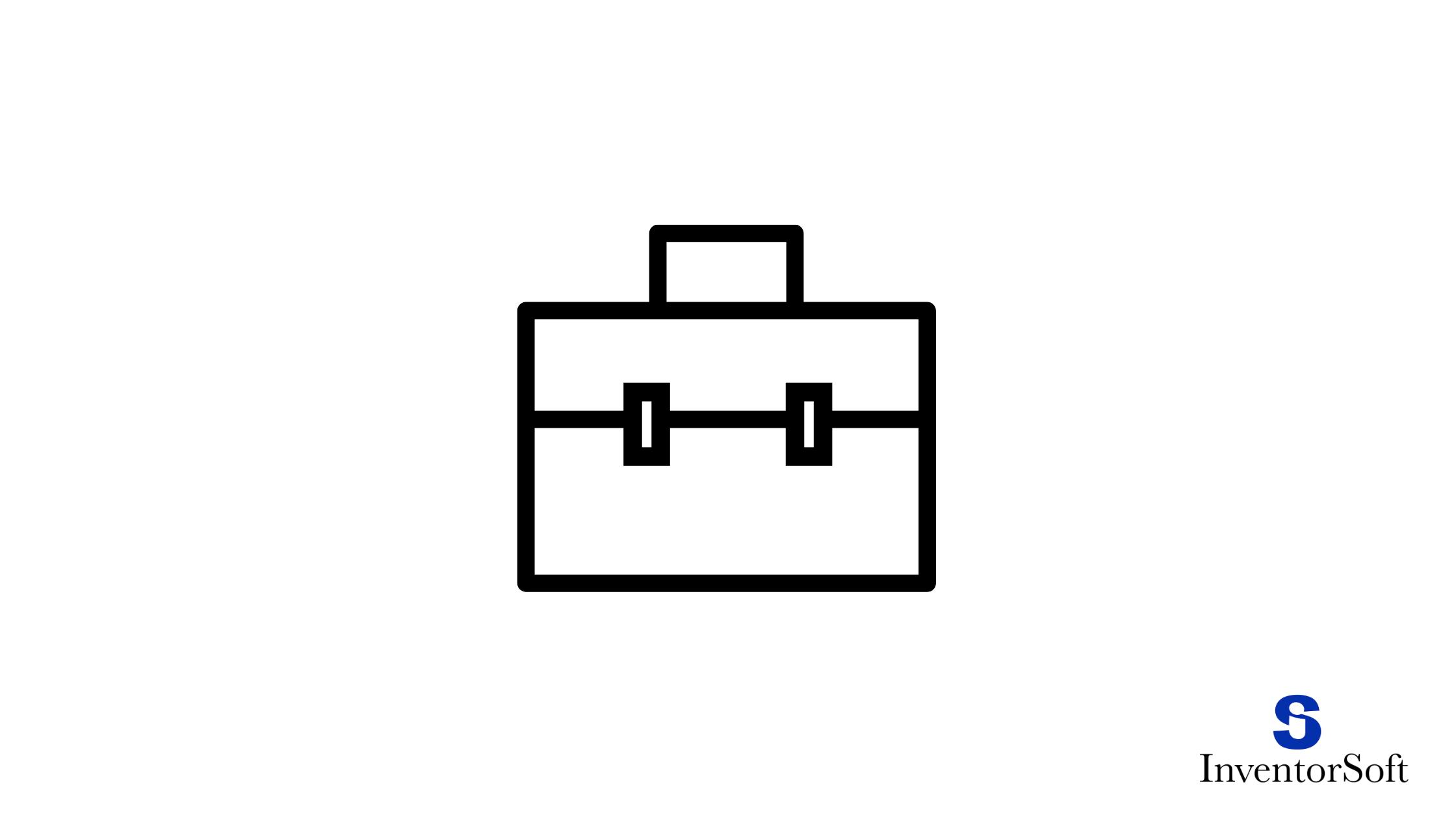 services at inventorsoft